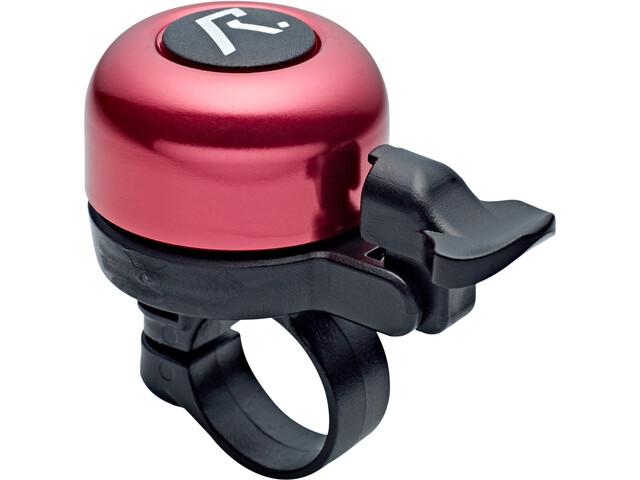 Cube RFR Standard Sonnette de vélo, red